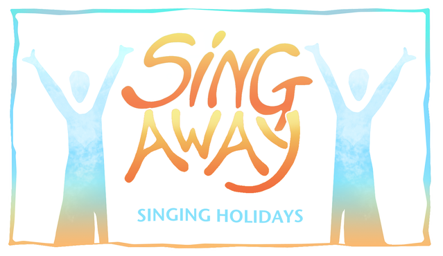 singing holidays sing away